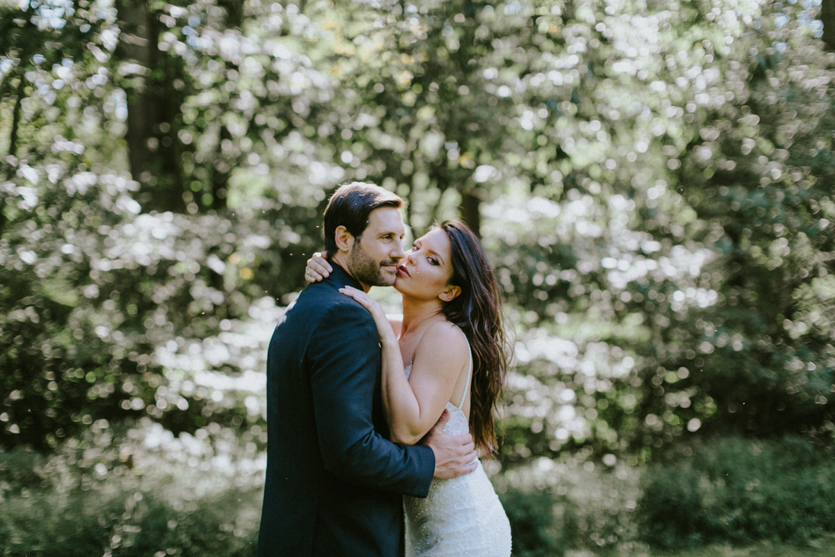 New Hope Wedding//Kayla+David