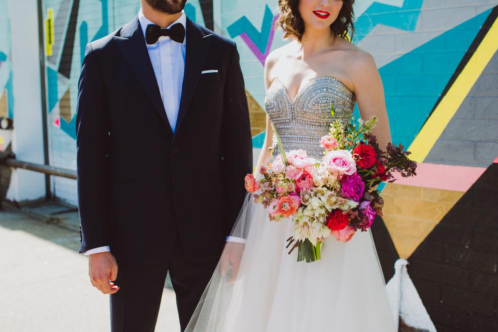 The Foundry Wedding//Lauren+Ben
