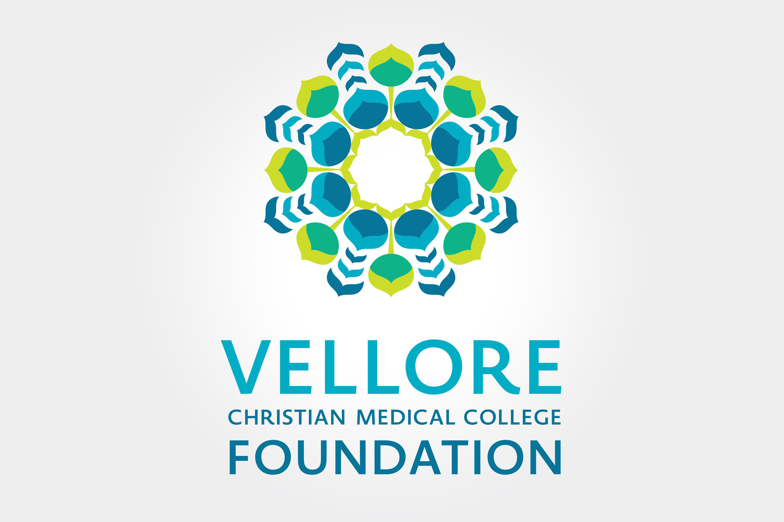 VELLORE CMC FOUNDATION // Brand Strategy, Visual Identity, Messaging & Website