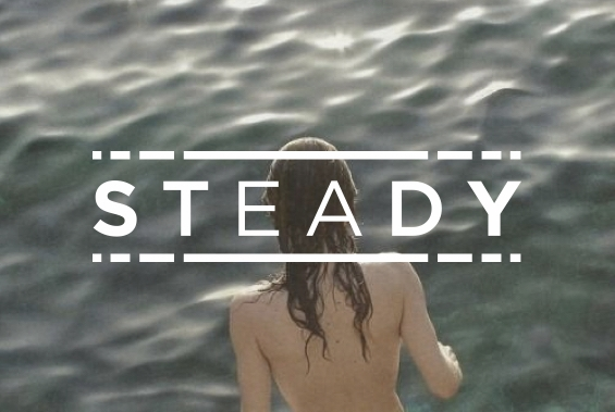 STEADY // Brand Strategy, Messaging, Visual Identity Exploration & More...