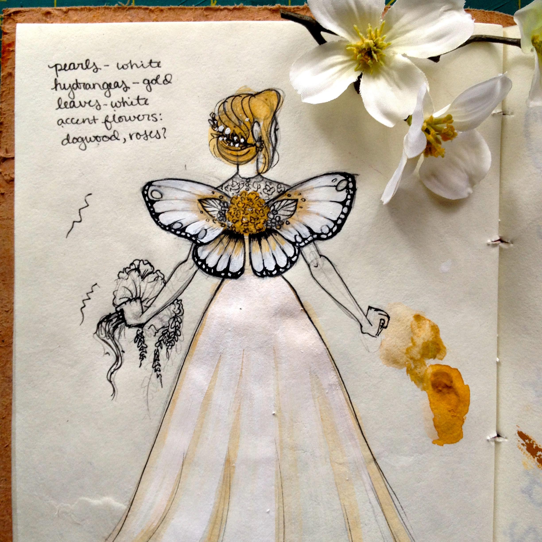 custom-costume-fairy-wing-sketch