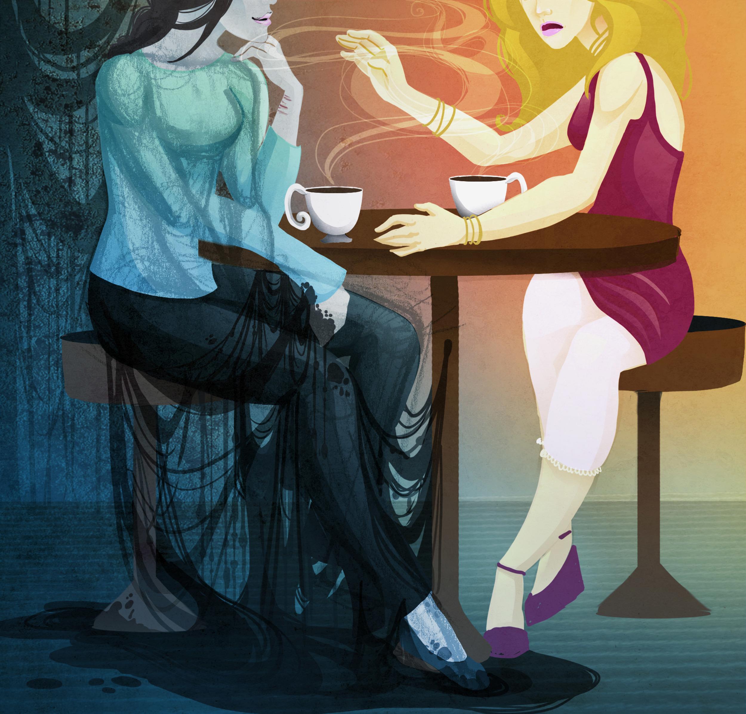 depression-beneath-the-surface-illustration