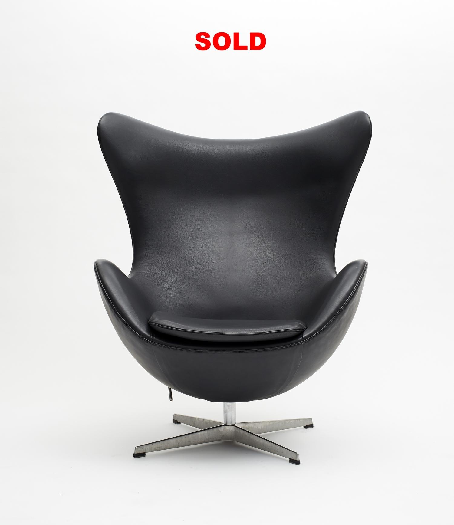 Arne Jacobsen Egg Chair.Arne Jacobsen Egg Chair Fritz Hansen Karlsson Wickman