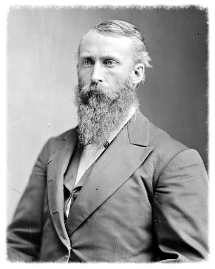 Dudley C. Haskell 1842-1883
