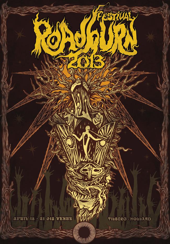 Roadburn-2013