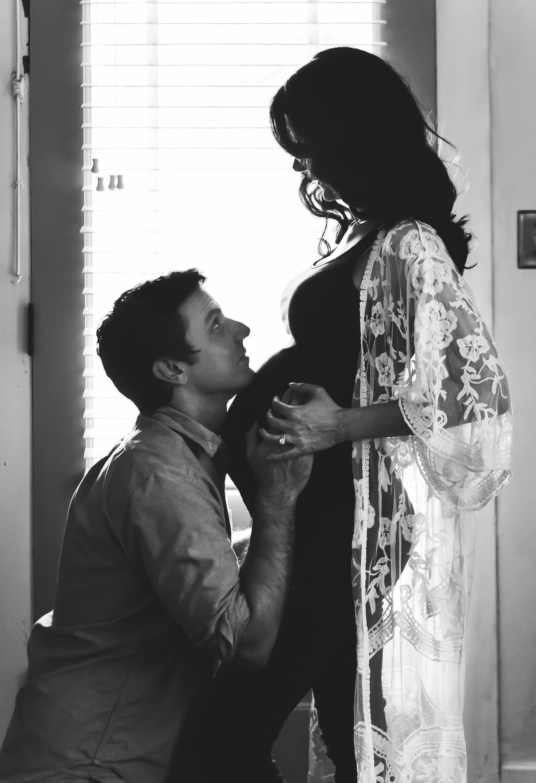 Liz Daino Photography - Erica Maternity Shoot