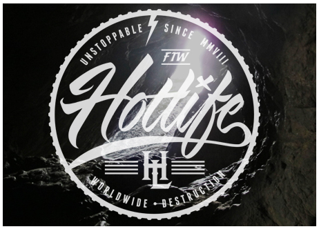 Follow @HOTLIFECLOTHING on Twitter for news and updates.