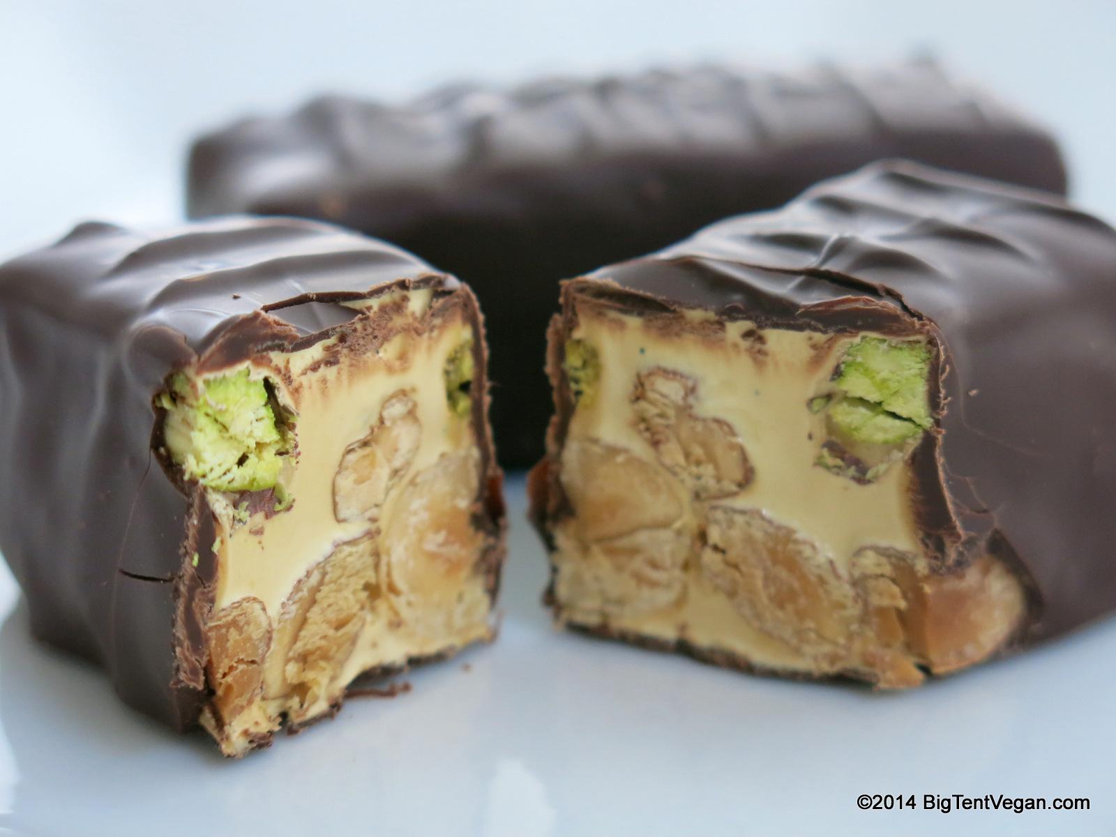 Nougatissimo by Desiderio Chocolates
