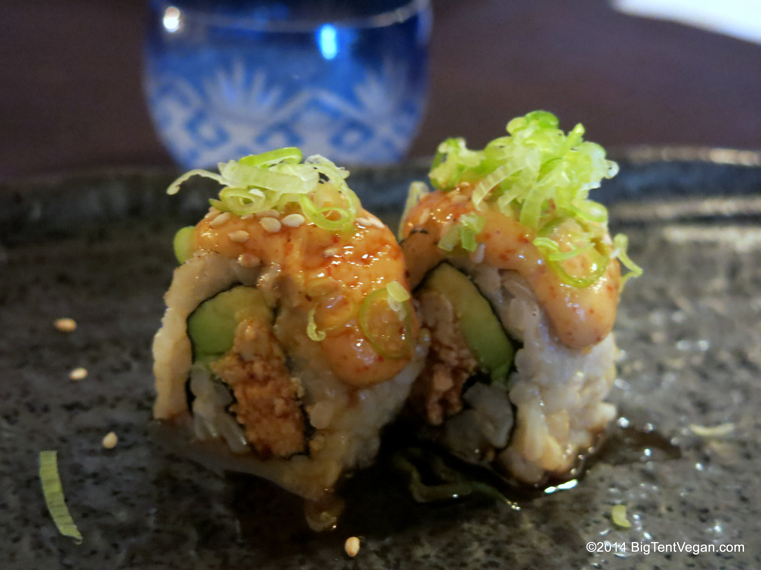 Course Seven: Dynamite Roll