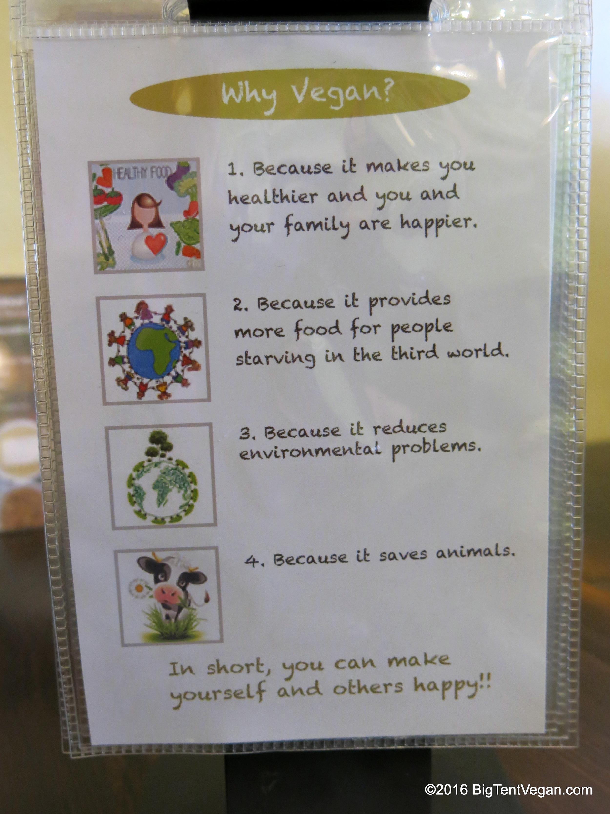 Found on every table top at Vegilicious (Huntington Beach, CA, USA) <3