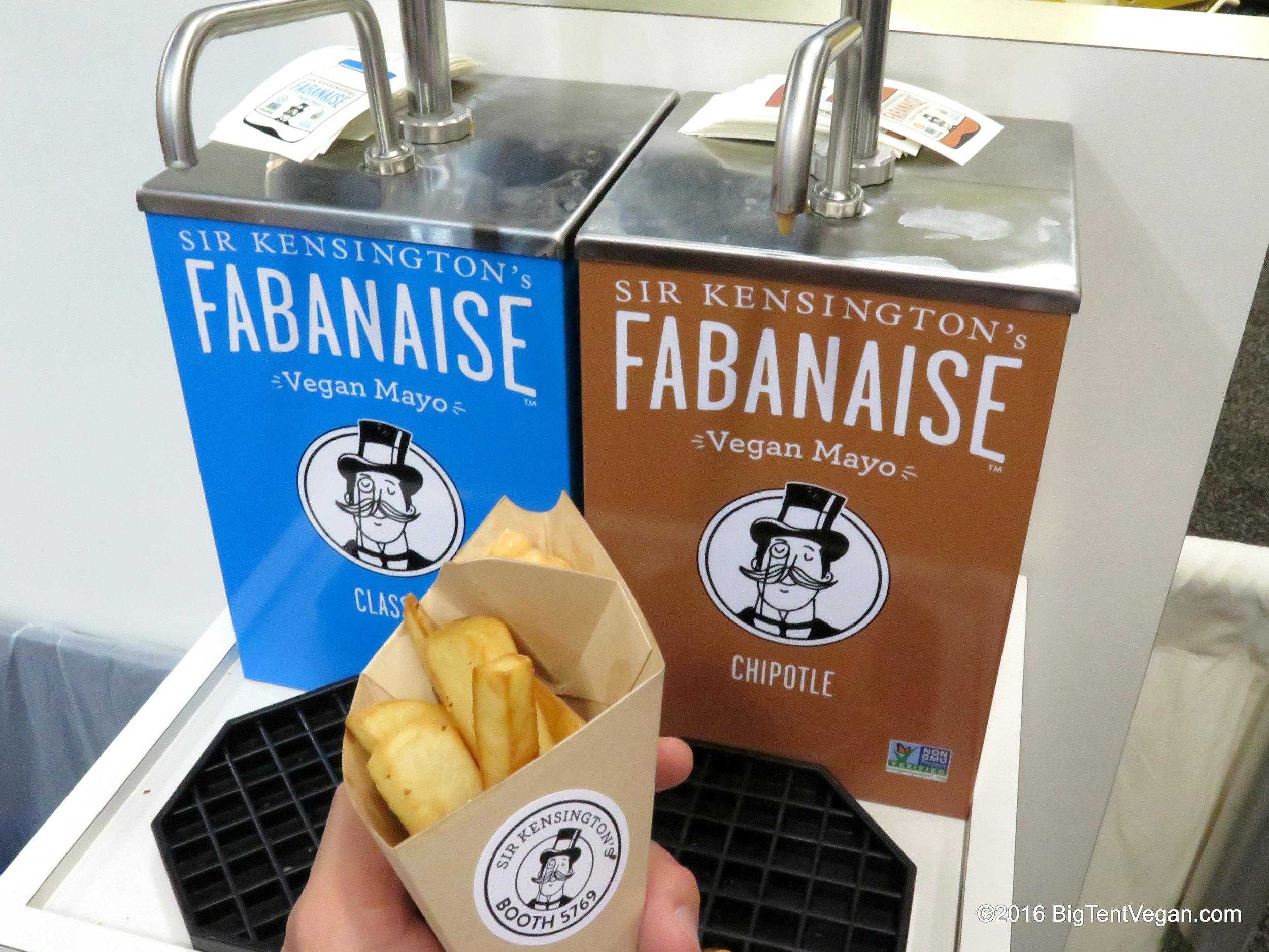 Fabanaise  by Sir Kensington's
