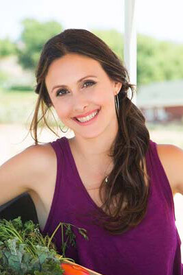 JENNY ROSS — CHEF AND CONSULTANT AT    JENNY ROSS LIVING FOODS