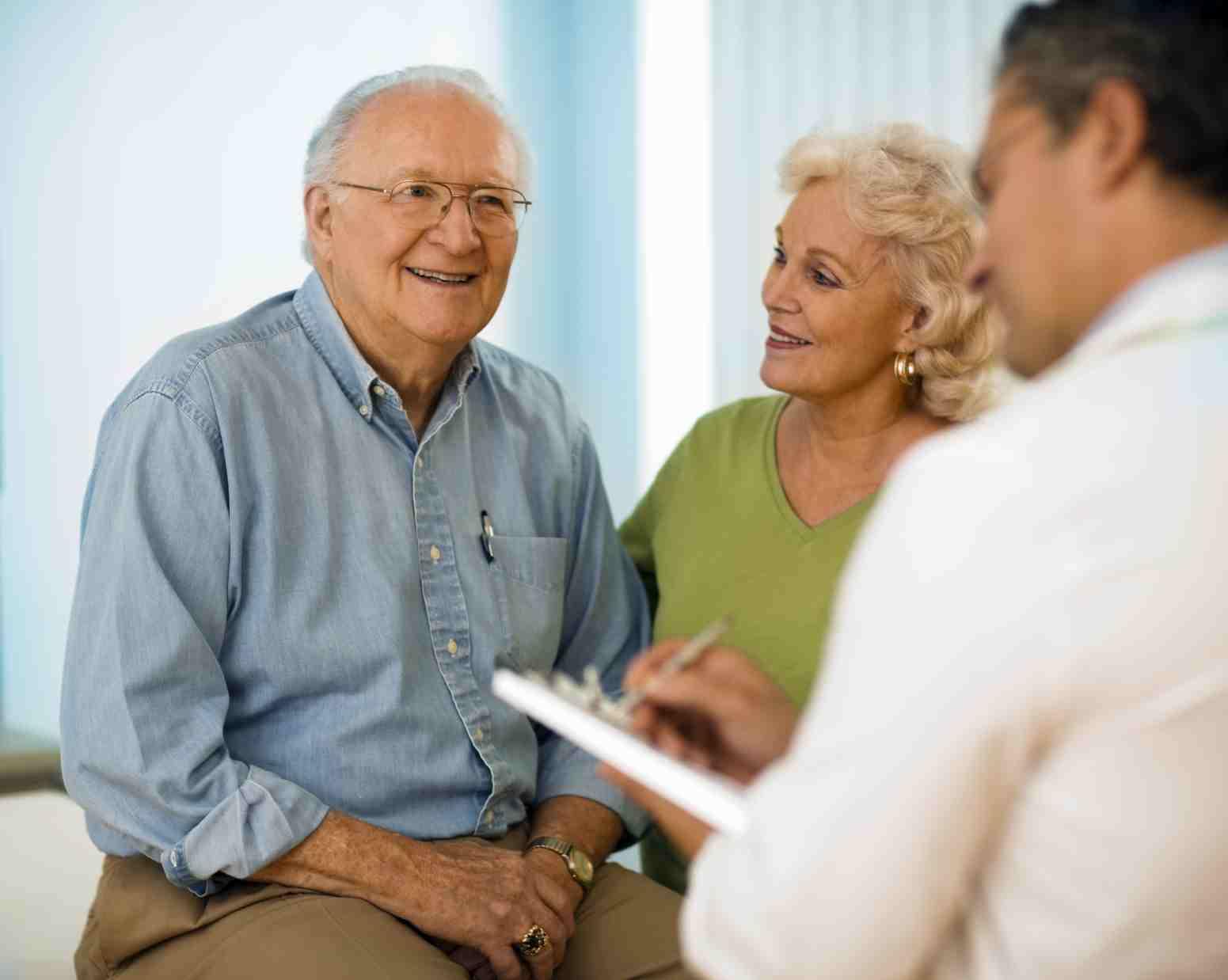 Patient-Consultation-Palliative-Care