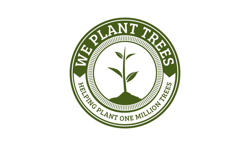 We Plant Trees_Organic Radiance Skincare