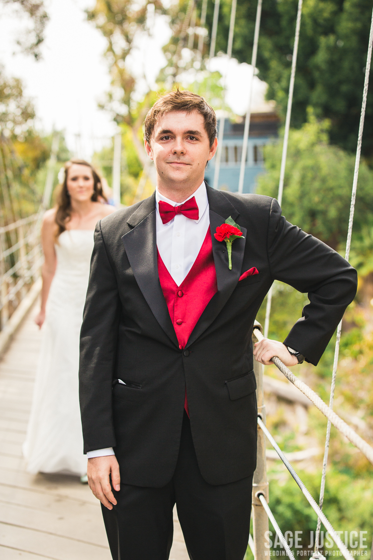 21 Spruce Street Suspension Bridge groom.jpg