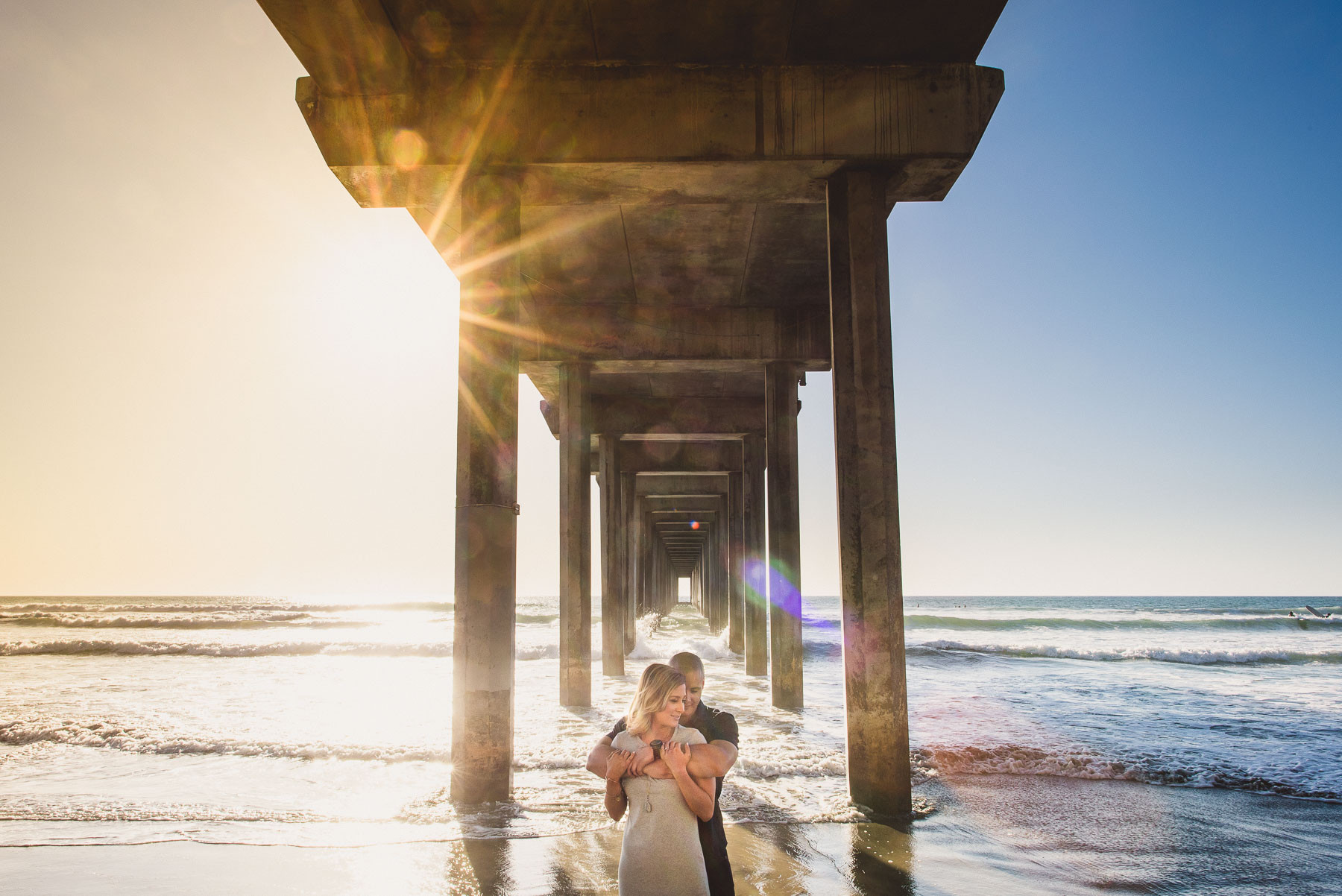 scripps-beach-engagement-session