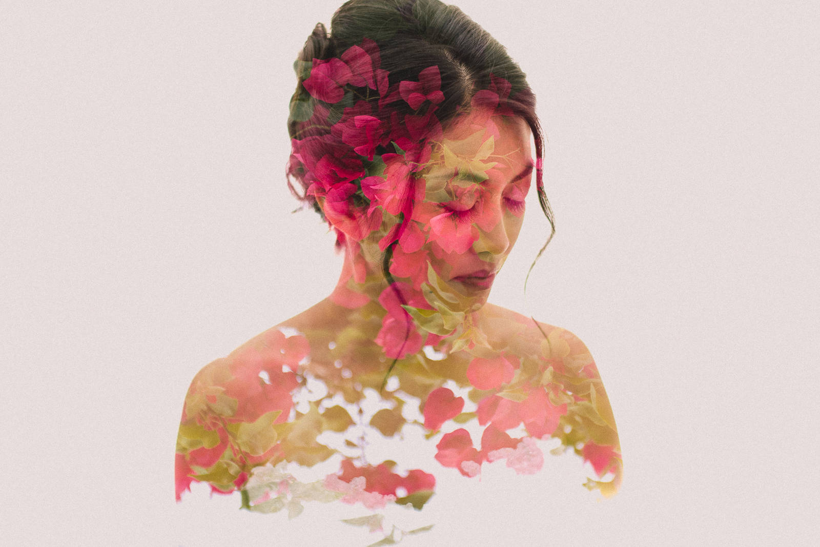 double-exposure-bride