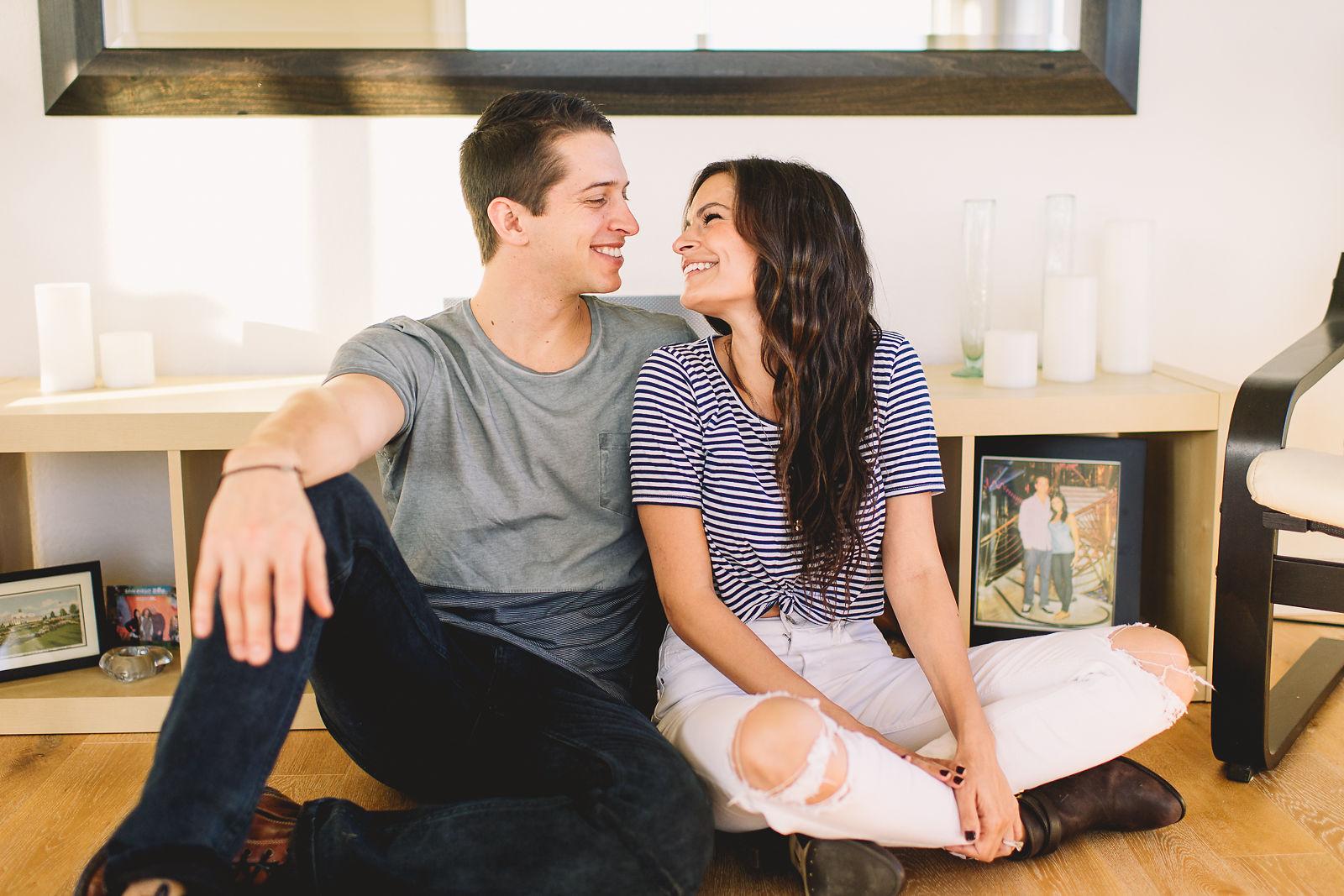Candid-couples-portrait
