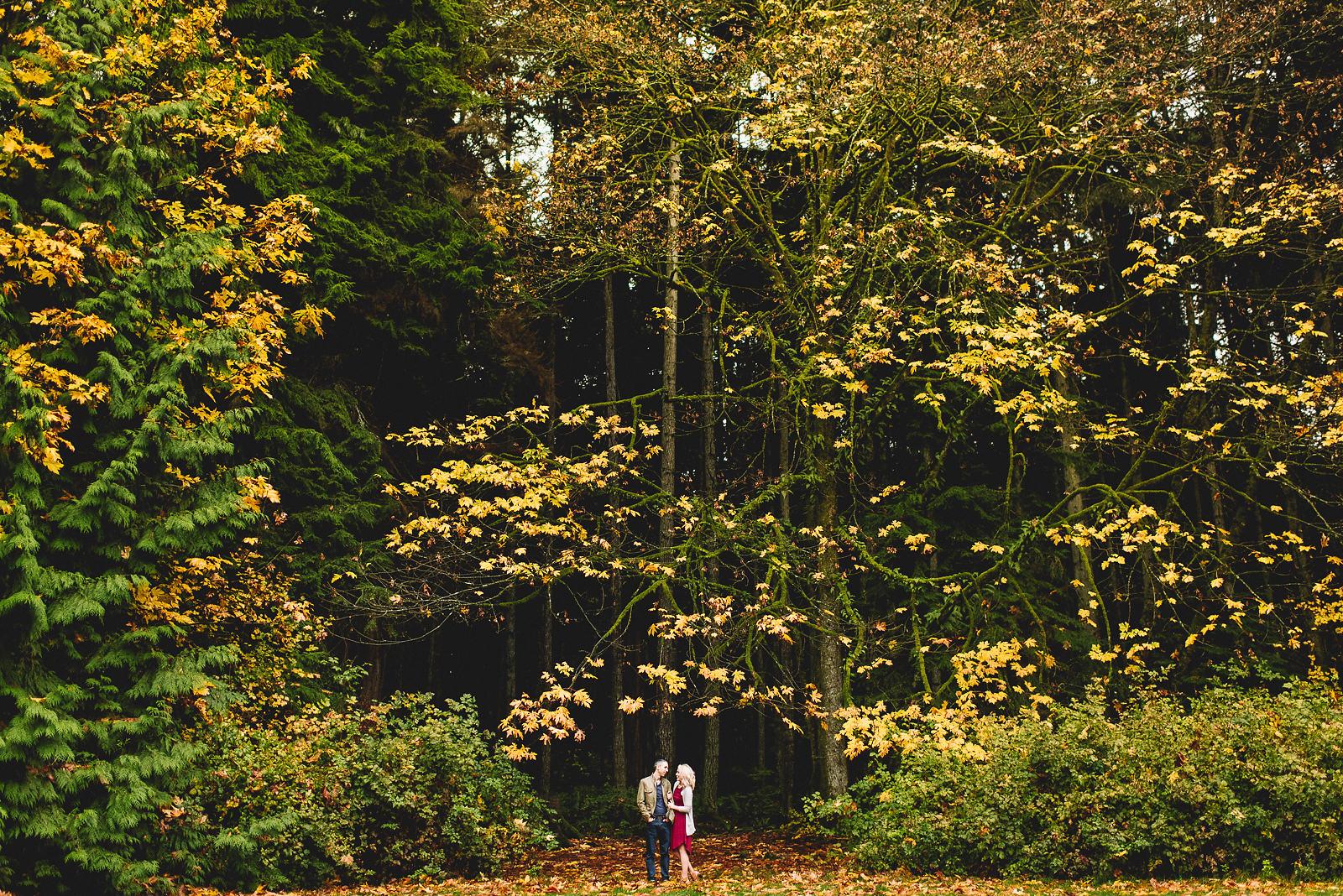 Vancouver couples portraits