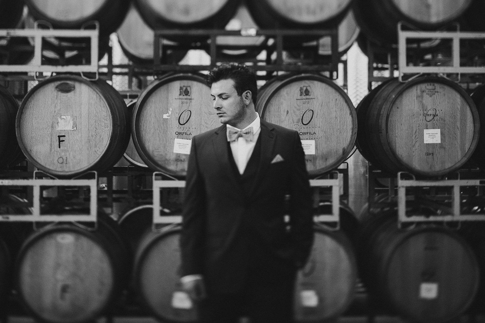 orfila-winery-groom-portrait