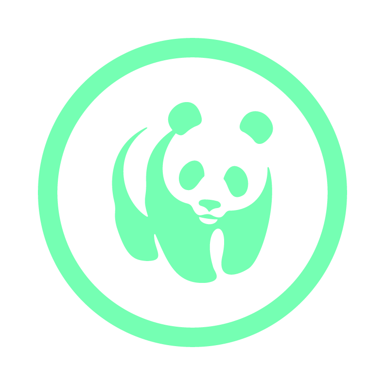 Panda Brand World Wildlife Fund