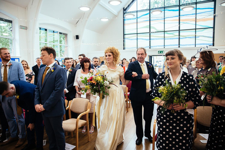 Manchester Wes Anderson Village Hall Wedding 046.jpg