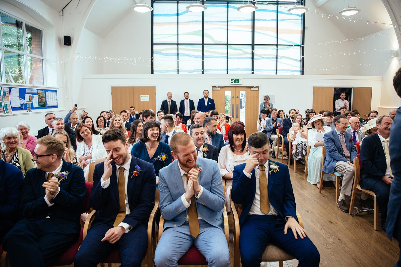Manchester Wes Anderson Village Hall Wedding 061.jpg