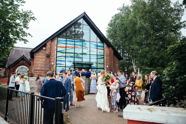 Manchester Wes Anderson Village Hall Wedding 085.jpg