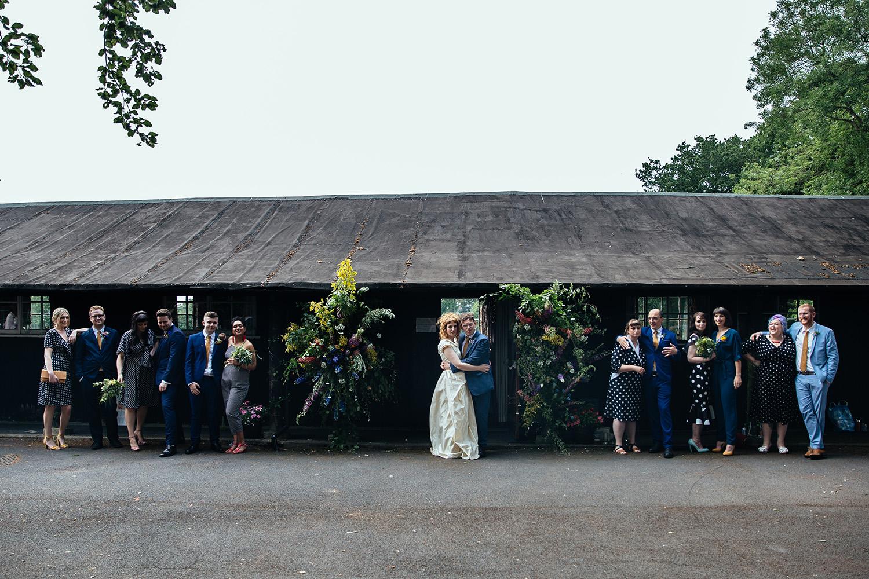 Manchester Wes Anderson Village Hall Wedding 110.jpg