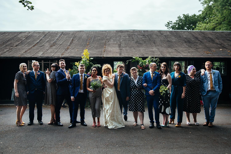 Manchester Wes Anderson Village Hall Wedding 112.jpg