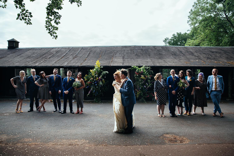 Manchester Wes Anderson Village Hall Wedding 113.jpg