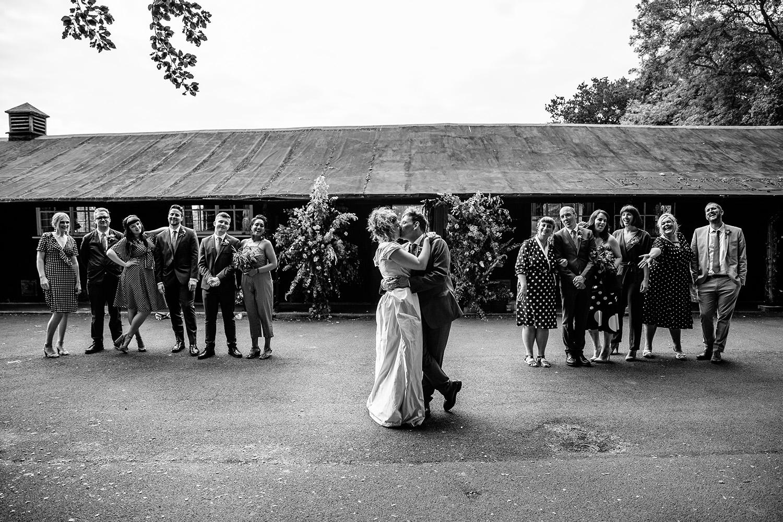 Manchester Wes Anderson Village Hall Wedding 114.jpg