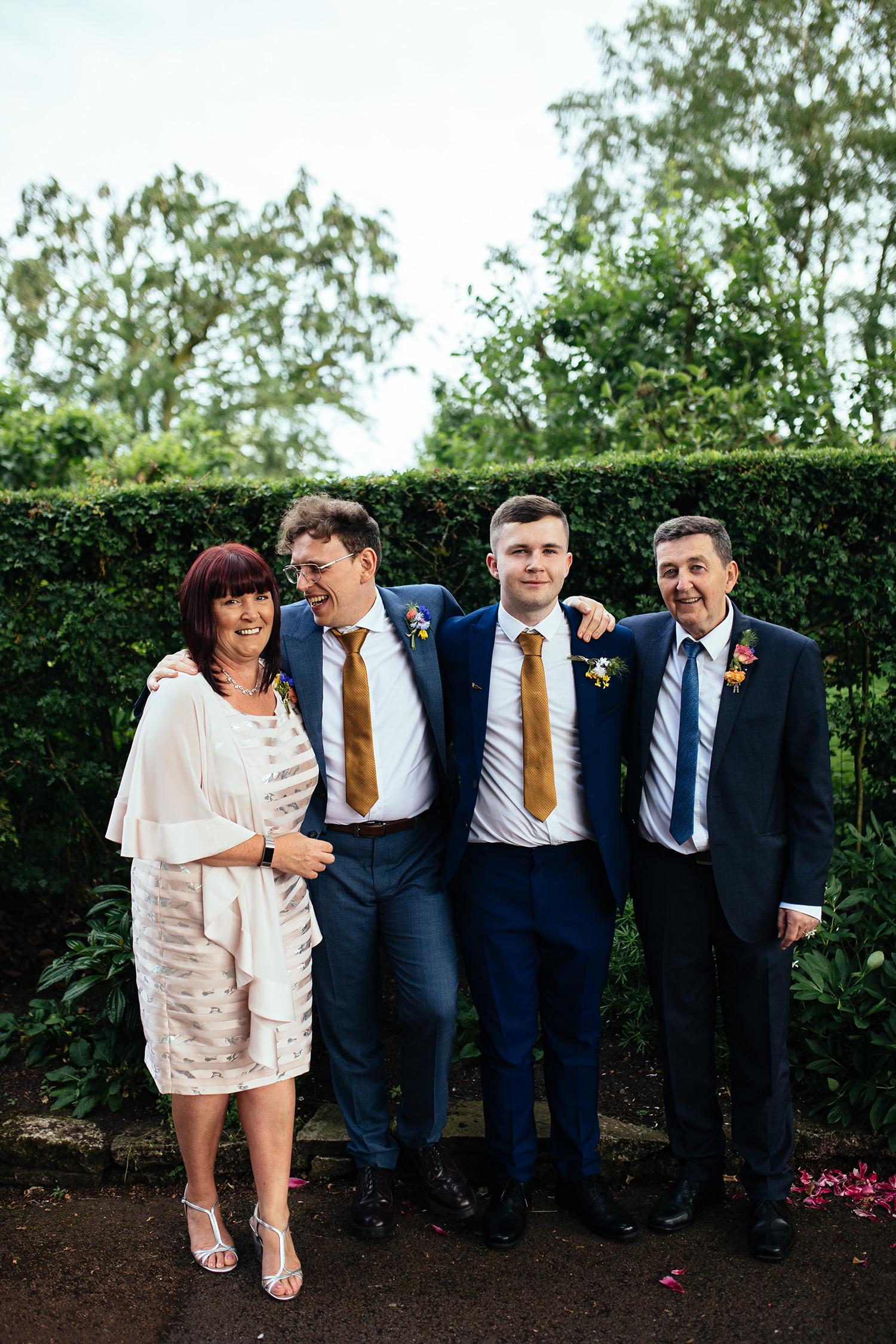 Manchester Wes Anderson Village Hall Wedding 139.jpg