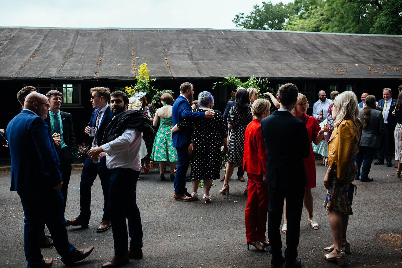 Manchester Wes Anderson Village Hall Wedding 150.jpg
