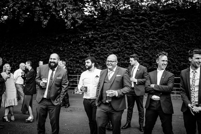 Manchester Wes Anderson Village Hall Wedding 152.jpg