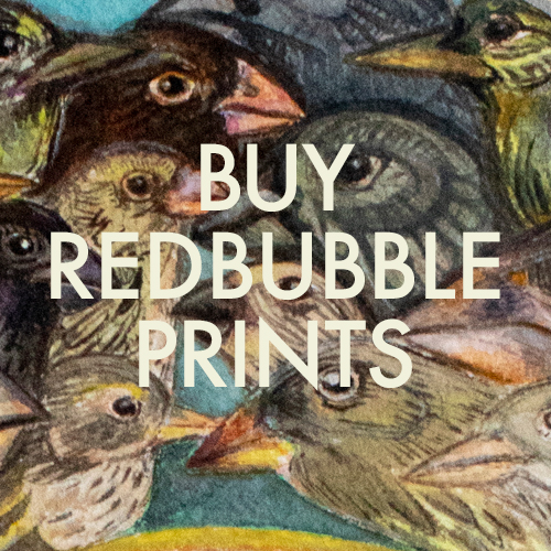 Buy reproductions on Redbubble