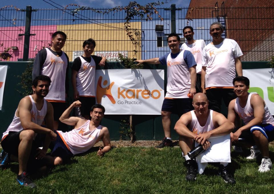 Team Kareo