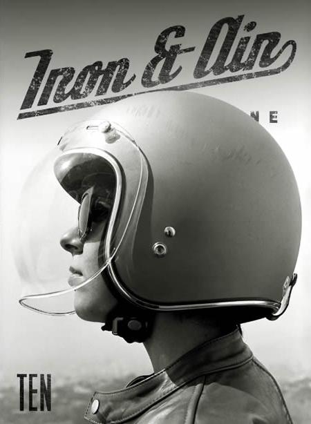 Iron & Air 10 Cover