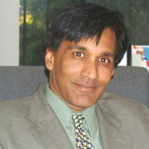 Rohit Shukla   CEO,   Larta Institute