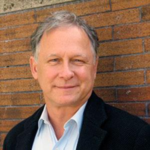 Wayne Silby   Founder,   Calvert Foundation