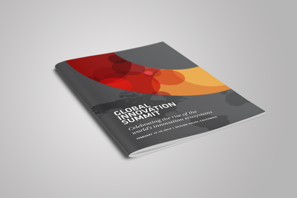 Download the 2014 Global Innovation Summit Program Book