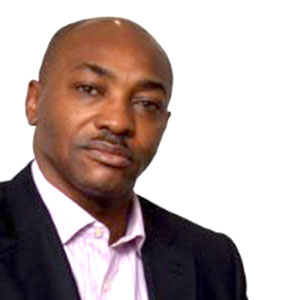 Chinenye Mba-Uzoukwu     Managing Director/CEO of InfoGraphics Nigeria and GrandCentral