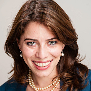 Abigail Noble   Head,  Impact Investing Initiatives at World Economic Forum