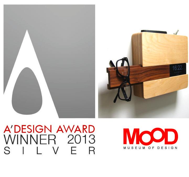 A' Design Award 2013