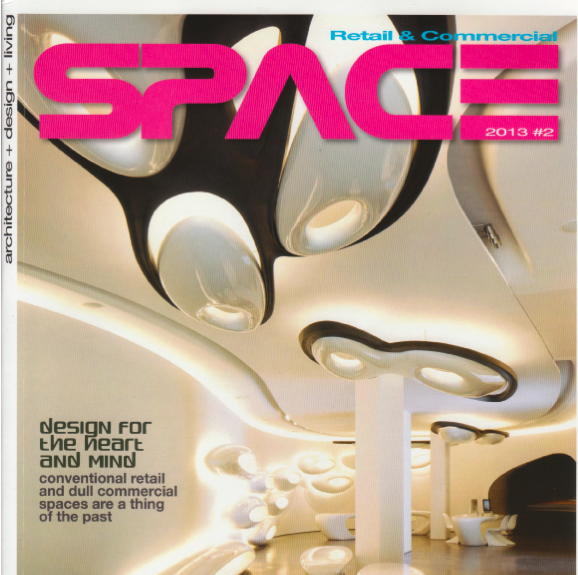 Space Magazine Feature
