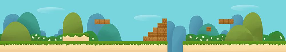 1st World Background