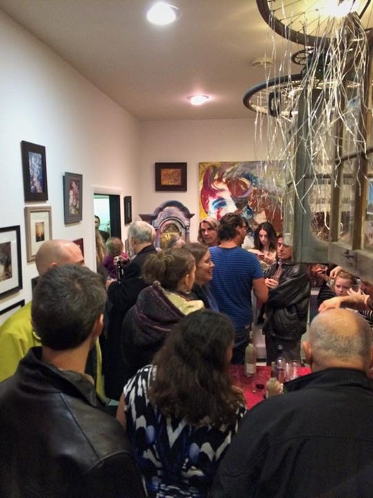 Freedom Gallery
