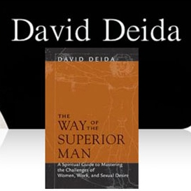 Author: David Deida