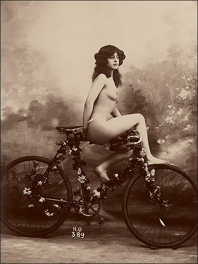 'Private Collection: A History of Erotic Photography 1850 to 1940' i published by Other Criteria