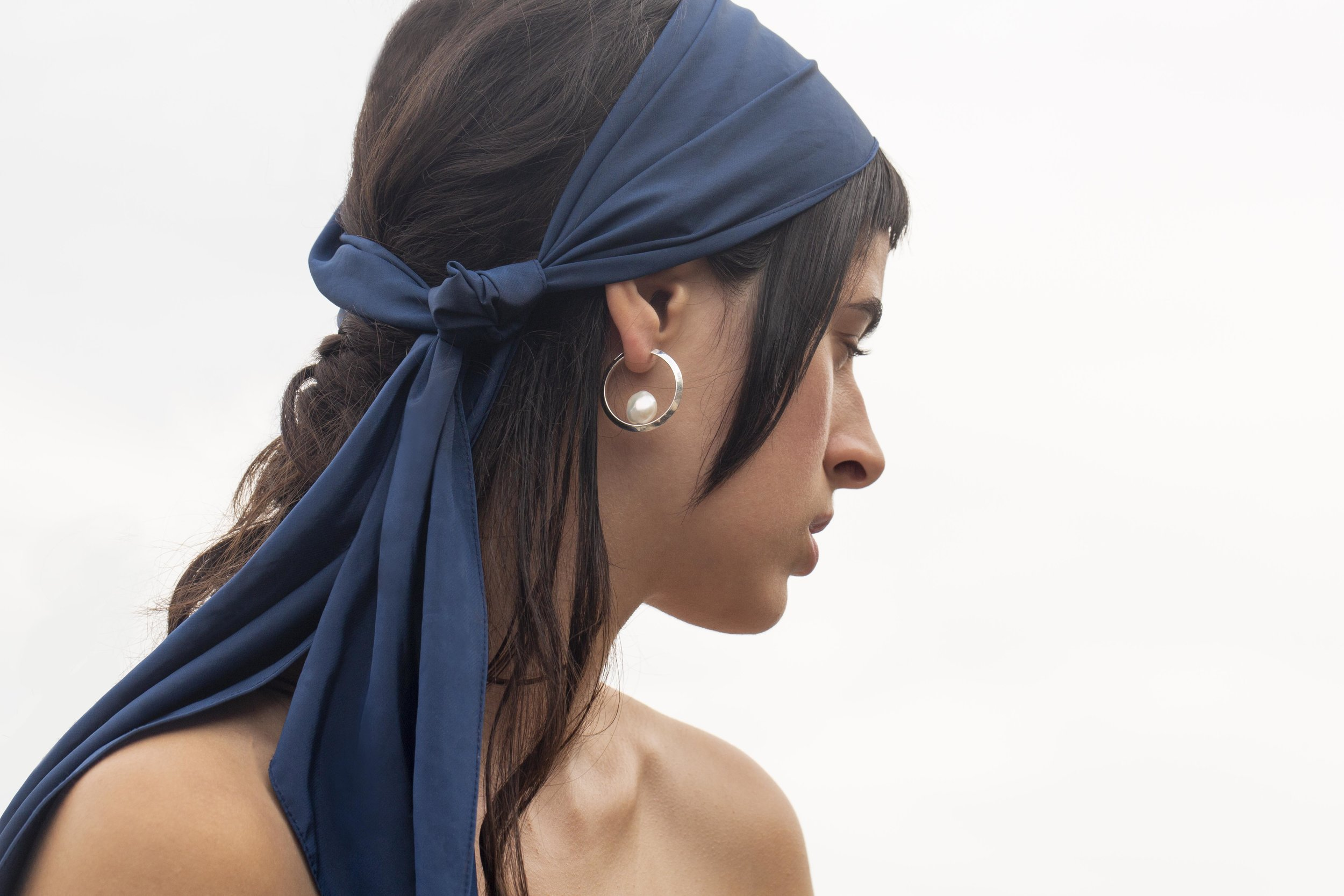 ▲ LUA earrings